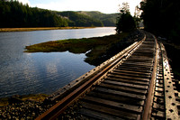 Travelling Wall Exhibit